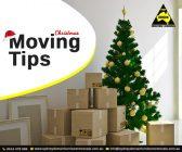Christmas Moving Tips