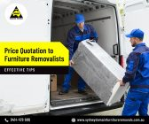 Sydney to Brisbane Removalist – Tips to Request a Moving Quote